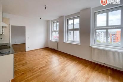 Zentrale 2 Zimmer Wohnung zu vermieten