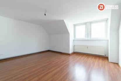 1,5- Zimmer Wohnung mit möblierter Küche - Darrgutstraße
