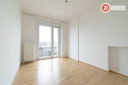 Zentrale Büroräumlichkeit direkt an der Mozartstraße - Linz