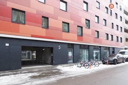 Versteigerungsobjekt - Büro/Geschäfts/Gewerbeobjekt nähe Musiktheater inkl. Parkplätze