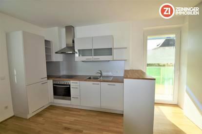 *1 MONAT MIETFREI!* Geräumige 2 ZI-Wohnung in beliebter Lage mit Balkon