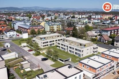 Wohntraun(m) - Neubau Pentouse Wohnung mit Dachterrasse - Zentrumslage
