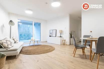 Traumhaftes, großzügiges 3 Zimmer - Büro in tolle Lage inkl. Küche und Loggia! *1 Monat MIETFREI*