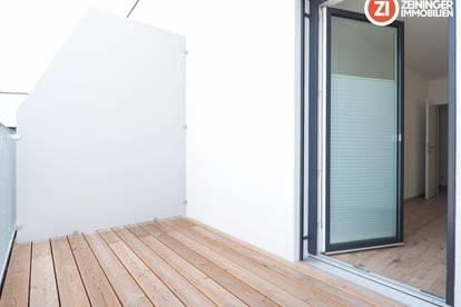 3 Zimmer-Wohnung / inkl. Küche und Loggia!