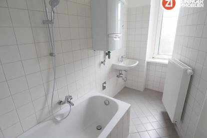 WG´s aufgepasst! Erstklassig Sanierte 83m² Wohnung in Urfahr - unbefristetes Mietverhältnis