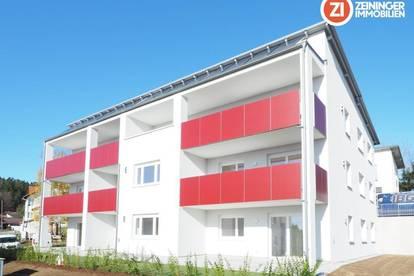 ERSTBEZUG - RUHELAGE I Geförderte Eigentumswohnung - Provisionsfrei