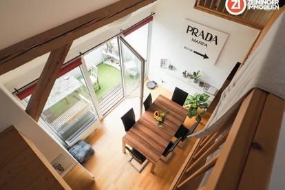 Perfekte WG Wohnung - Großzügige 4 ZI-Wohnung mitten in Urfahr - unbefristetes Mietverhältnis