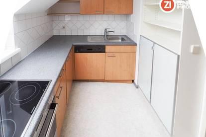 *3 Monat MIETFREI* Tolle 3 ZI - Wohnung inkl. Loggia und Abstellplatz! Provisionsfrei!
