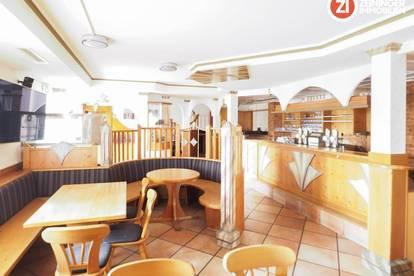 GASTHAUS mit Gastgarten und Bar in Katsdorf inkl. 150m² Lagerfläche