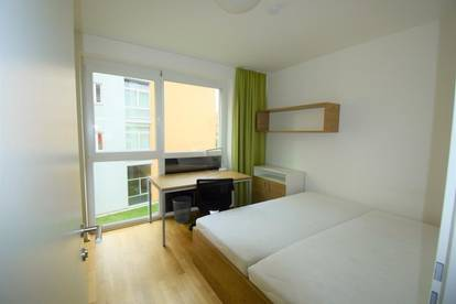 *1 MONAT MIETFREI!* 3 ZI-Wohnung mit Balkon u. Küche in beliebter Lage