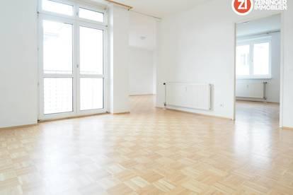 PROVISIONSFREI - geförderte 3 Zi - Wohnung in Hagenberg neben FH Campus