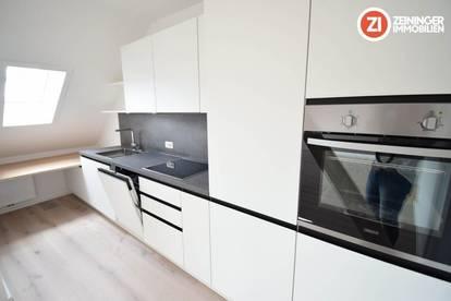 Top Anlageobjekt - 3 ZI-Wohnung am RÖMERBERG