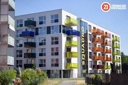 *1 MONAT MIETFREI!* Vollmöblierte 3 ZI-Wohnung mit Balkon u. Küche in beliebter Lage