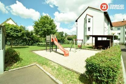 Provisionsfreie 3 ZI - Wohnung inkl. Loggia und Parkplatz