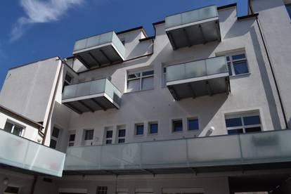 TOP 4 ZI-Terrassenwohnung am Ennser Hauptplatz - mit Küche - unbefristetes Mietverhältnis