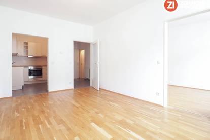 Schöne 3-Zimmer-Wohnung inkl. Küche - unbefristetes Mietverhältnis