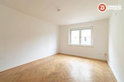 Schöne 2-Zimmer Balkonwohnung mit super Raumaufteilung
