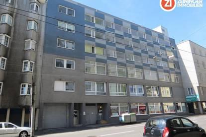 Praktische 3 ZI - Wohnung im Linzer Zentrum!