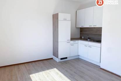 Perfekte 1-ZI Wohnung inkl. Küche in toller Lage!