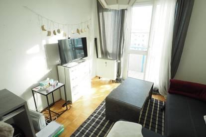 29m²- Wohnung - nähe Infracenter inkl. Küche, Balkon