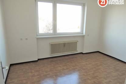 Praktische 1-ZI Wohnung inkl. Küche nähe Bahnhof