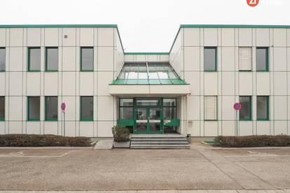 Teilbare Büro-/Lagerfläche/Werkstätten - ca. 716,9 m² auf einer Ebene