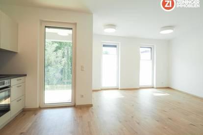 Neue - Stilvolle 3 Zimmer Wohung Iinkl. Loggia und Küche!