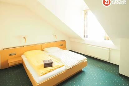 Perfekte möblierte Arbeiterwohnungen in Katsdorf ab 24m² - 55m²