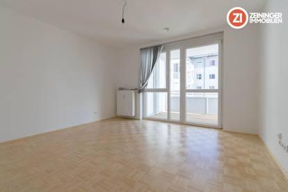 !Provisionsfrei! Neuwertige, Geförderte 83,71 m² große 3-ZI-Wohnung mit Loggia und toller Küche