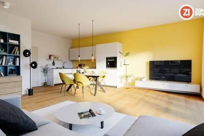 IM BIRNFELD - ENNS - schlüsselfertige Doppelhaushälfte inkl. Garage, Keller und Garten