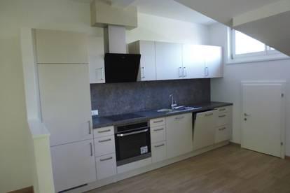 Ruhige Wohnung in zentraler Lage TOP 32