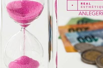 ANLEGERHIT 3% Rendite langfristig vermietete GARTENWOHNUNG