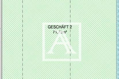Kufstein: Attraktive Geschäftsfläche im Zentrum - 90 qm - zu vermieten