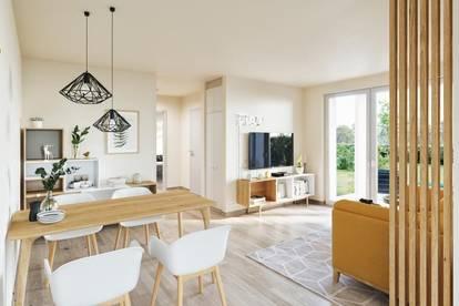 perfekt aufgeteilte 42 m² Anlegerwohnung