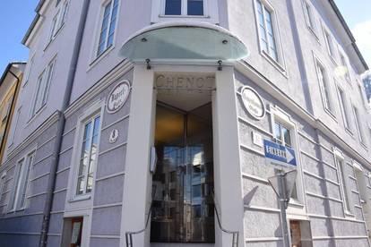 ANDRÄVIERTEL: Exkl. Räumlichkeiten für Kosmetik-Institut / Gemeinschaftspraxis
