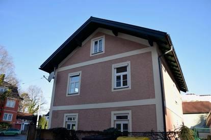NONNTAL: Gepflegtes Vorstadthaus mit Potential, 140qm Wfl. erweiterbar auf ca. 315qm