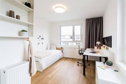 Modernes Apartment in Top-Lage + komplett möbliert, inklusive Küche