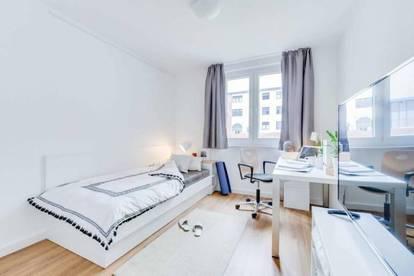 Erstbezug Studentenwohnheim Juni 2020 Graz