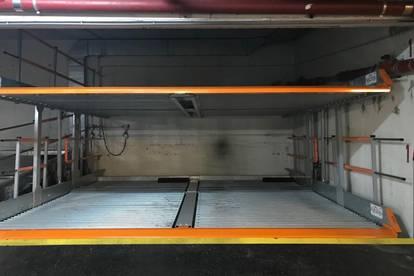 günstiger Tiefgaragenplatz in Mödling zu vermieten