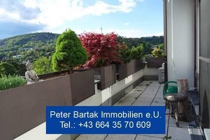 """MÖDLING - """"ALLES AUSSER GEWÖHNLICH!"""" - Exklusive 3-Zimmer-Terrassenwohnung mit Hallenbadbenützung - Peter Bartak Immobilien e.U."""