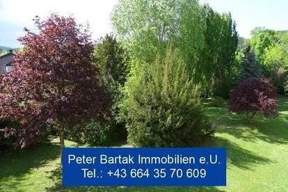 """BADEN - """"RUHEOASE BEIM DOBLHOFFPARK!"""" - 3-Zimmer-Wohnung mit 10m² Loggia - Peter Bartak Immobilien"""