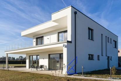 Einfamilienhaus in Pubersdorf - Mit großartigem Karawankenblick