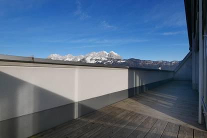 """Penthouse """"Panoramablick"""""""