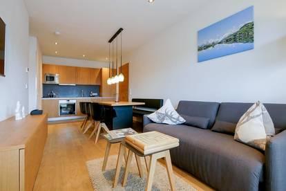 Hochwertige Wohnung in Bestlage
