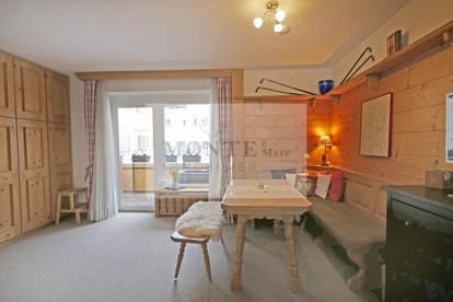 Tiroler Wohnung in ruhiger Sonnenlage der Gamsstadt - ideal als Ferienwohnung!