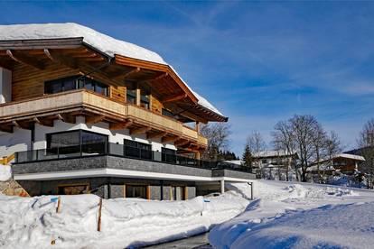 Hochwertige Neubauwohnung nahe dem Skigebiet