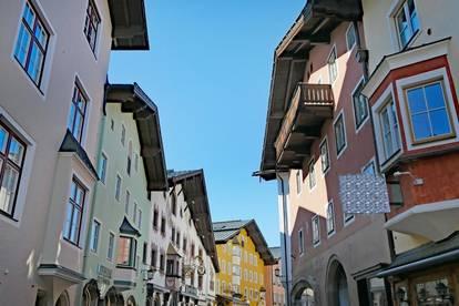 Traumhaft Wohnen im Herzen von Kitzbühel-  bis Ende Dezember