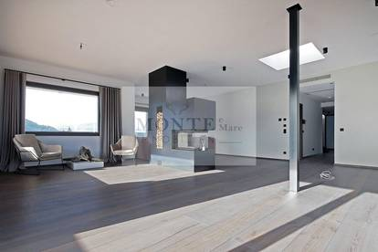 The Urban Lifestyle - Penthouse mit Panoramaterrasse