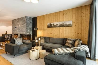 Invest! Wohntraum mit touristischer Nutzung im modernen Alpenstyle