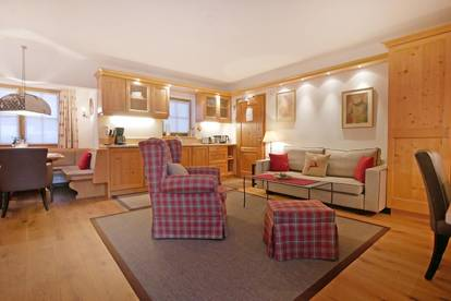 Invest! Perfekt gestaltetes Apartment nahe der neuen Fleckalmbahn